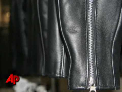 A Look at Leather Jacket Legends Schott NYC