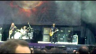 alice in chains - lesson learned (istanbul 2010)