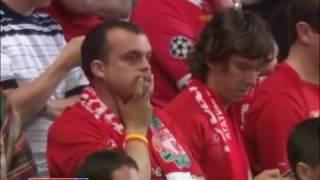 Champions League Final 2005 -Liverpool VS Ac Milan