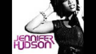 Jennifer Hudson Video - Jennifer Hudson - Can't Stop the Rain