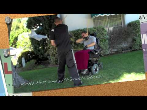 0 Mich #2  Wheelchair Self Defense & Functional Fitness   Jing Shen Kuoshu   720p.mov