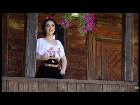 Andreea Velea - La doua j de ani si un pic (official video) 2015