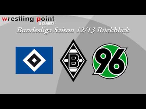 Wrestling Point Board - Bundesliga Podcast