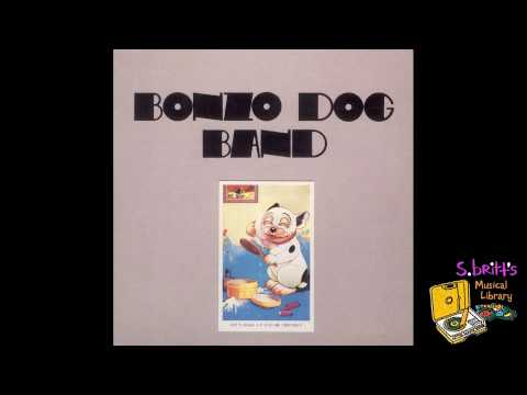 Bonzo Dog Doo Dah Band - Bad Blood