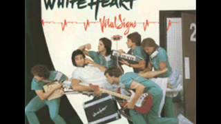 Watch White Heart Draw The Line video
