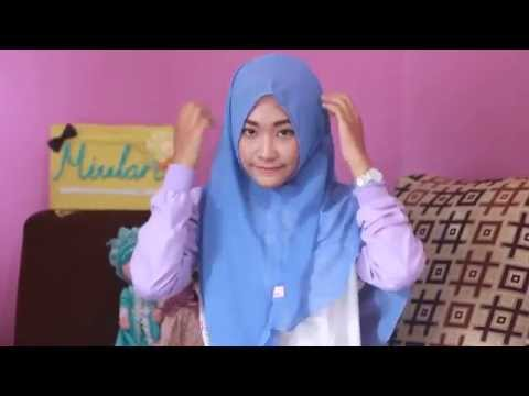 Video jilbab instan miulan