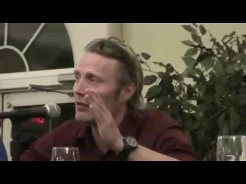 Mads Mikkelsen Monster Mania Q&A