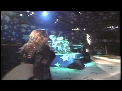 Moscow Music Peace Festival 1989 - 3 Bon Jovi, Jam