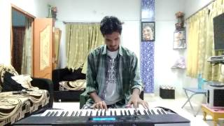 download lagu Phulpakharu Zee Yuva Title Song  Keyboard Cover  gratis