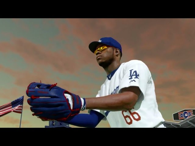 MLB 15: The Show The Road With Yasiel Puig
