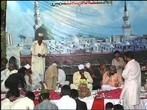 Mola Maf Kare By Waqas Raza Qadri video