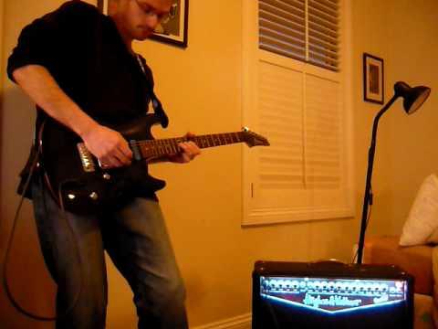 Ibanez Guitar Jam -