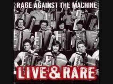 Rage Against The Machine - Clear The Lane