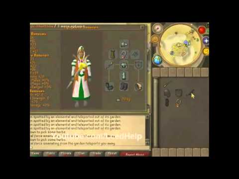 Runescape Auto Switcher FREE October 2011