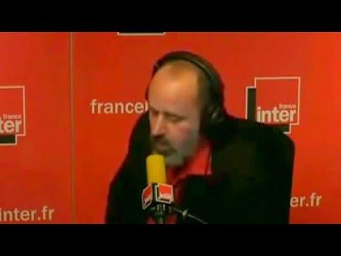 Bouteflika tourné en ridicule sur la radio France Inter ! Une très  jolie imitation