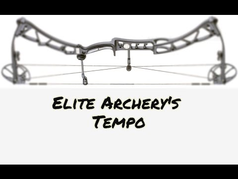 2017 Bow Review: Elite Archery Tempo (Outdoor Product Review)