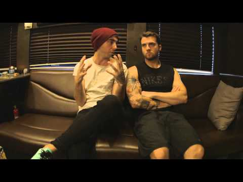 All Time Low: Breaking Hearts and Saving Ears