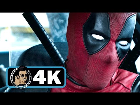 Watch Deadpool Movie Online on MoviesTo