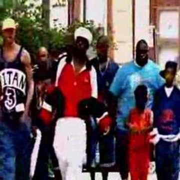 Big Daddy Kane - In The PJs
