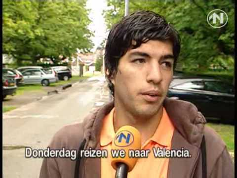 Luis Suárez zwaar teleurgesteld na mislukte transfer