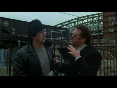 ROCKY (John G. Avildsen, 1976) - Trailer