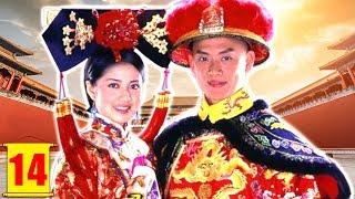 Phim Cung Đấu 2019   Cuộc Chiến Hậu Cung - Tập 14   Phim Cổ Trang Trung Quốc Hay Nhất