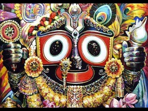 Jagannatha Swami ~ Krishna Premi Dasi video