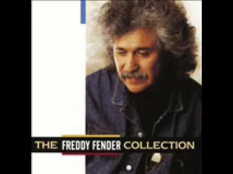Freddy Fender - Silver Wings