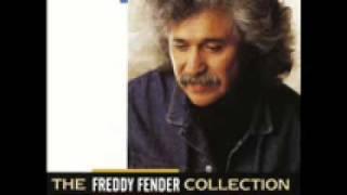 Watch Freddy Fender Silver Wings video