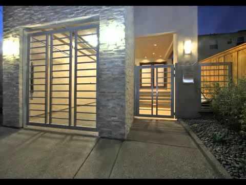 Contemporary exterior virtual home tour jackson design for Virtual house design exterior
