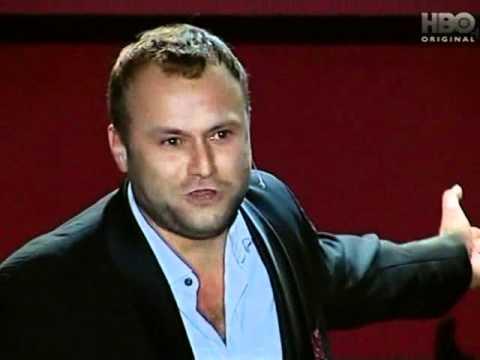 Leszek Lichota - HBO Na Stojaka - Dlaczego Ludzie Się żenią - Małpy Tego Nie Robią