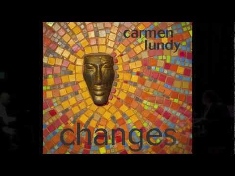 Carmen Lundy - So Beautiful [Audio]
