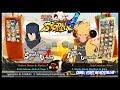 Naruto Shippuden Ultimate Ninja Storm 4 LISTA De TODOS OS PERSONAGENS ALL CHARACTERS 1444p mp3