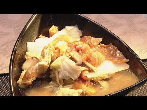 現代心素派-20170112 香積料理 - 香煎馬鈴薯、滷白菜 - 相招來吃素 - 天然風味南瓜麵