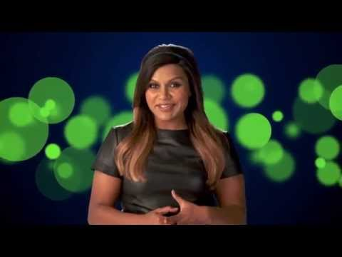 Meet Mindy Kaling as Disgust in INSIDE OUT