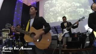 07. GIA Pontianak Worship - Besar Allahku