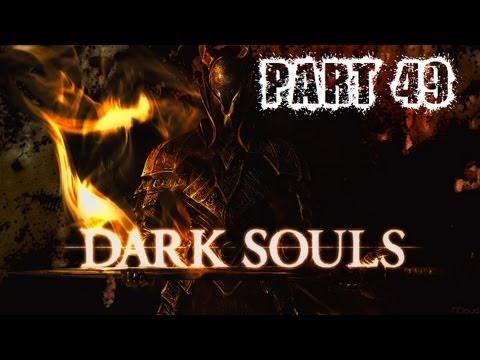 Dark Souls Prepare To Die Playthrough Pc Part 49: Anal Rape, No Lube video