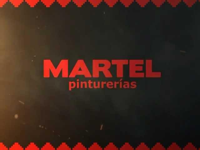 Pinturerias Martel - Premio Sol Andino 2011