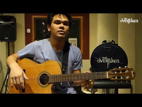 """TheOvertunes Tutorial : How To Play """"If It's For You"""" [Guitar]"""