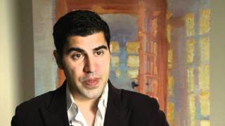 Dr Parag Khanna: Understanding Asia in the New World Order