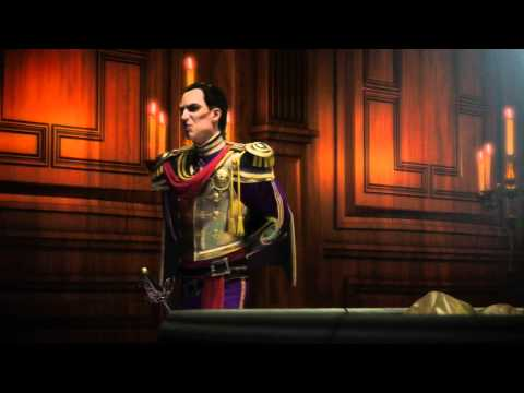 Fable 3 Quest | Developers Diary 3 (2010) XBox 360 Stephen Fry John Cleese Simon Pegg