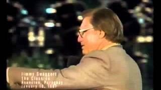 The powerful message of the cross of Christ_jimmy swaggart