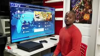 Samsung UHD 4K Smart TV Review  (NU6900 Series)