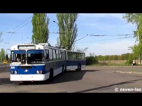 Черкассы, троллейбус № 2 36 — TransPhoto
