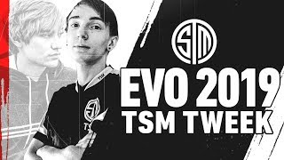 TSM Tweek | EVO 2019 HYPE