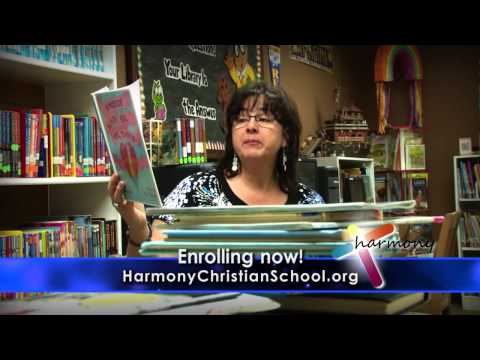 Harmony Christian School Commercial