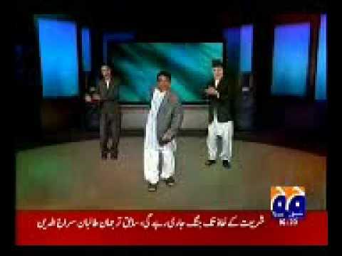 Funny Dance of Zardari & Karzai & Obama also Enjoy it