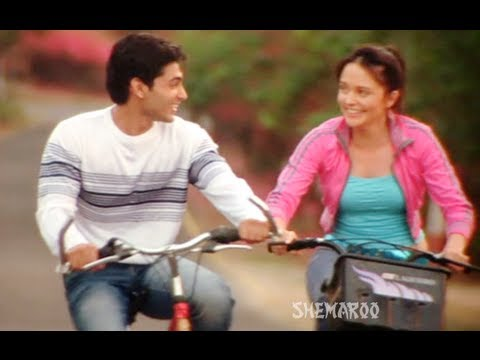 Mp3 Mera Pehla Pehla Pyar - Part 4 Of 11 - Ruslaan Mumtaz - Hazel Croney - Hit Romantic Movies video