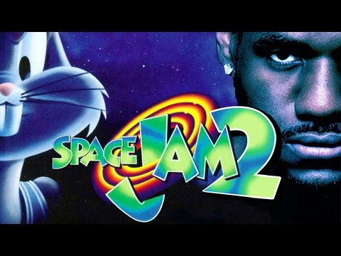 Space Jam 2 with LeBron HAS to be better than the overrated original