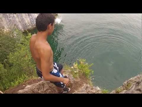 Jump Around - Bourdeau - GoPro HD Hero 2